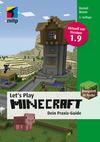 Vergrößerte Darstellung Cover: Let´s Play MINECRAFT. Externe Website (neues Fenster)