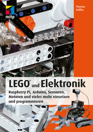 LEGO und Elektronik