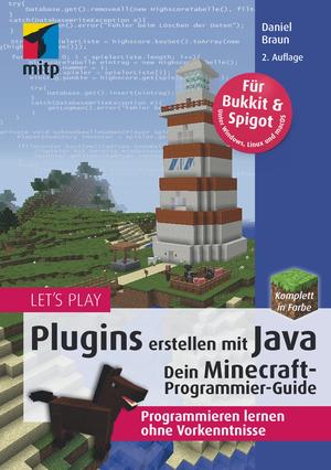 Let's Play: Plugins erstellen mit Java