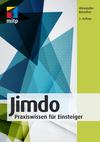 Vergrößerte Darstellung Cover: Jimdo. Externe Website (neues Fenster)