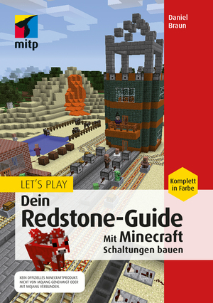 Dein Redstone-Guide
