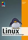 Vergrößerte Darstellung Cover: Linux. Externe Website (neues Fenster)