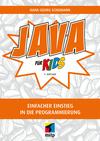 Java für Kids