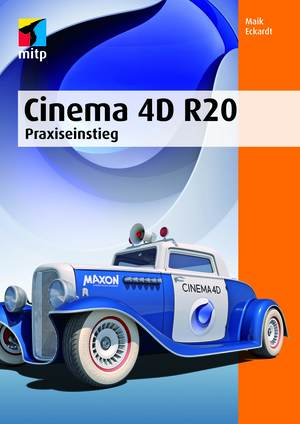 Cinema 4DR20
