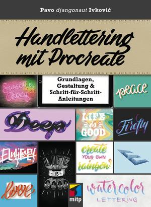 Handlettering mit Procreate