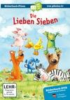 Vergrößerte Darstellung Cover: Die Lieben Sieben. Externe Website (neues Fenster)