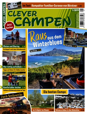 Clever Campen (01/2019)