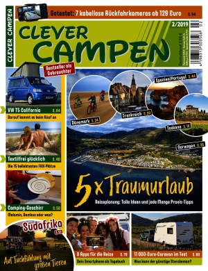 Clever Campen (02/2019)
