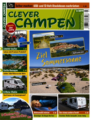 Clever Campen (03/2019)