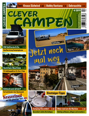 Clever Campen (04/2019)