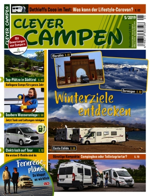 Clever Campen (05/2019)