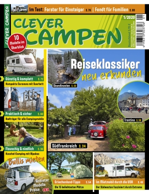 Clever Campen (01/2020)