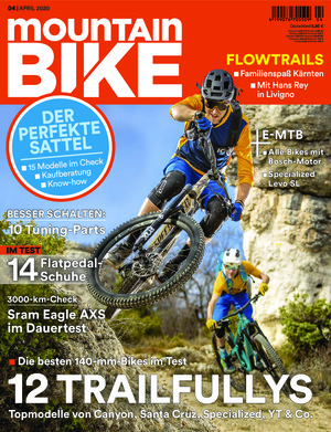 MOUNTAINBIKE (04/2020)