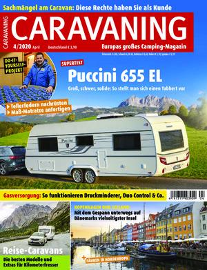 Caravaning (04/2020)