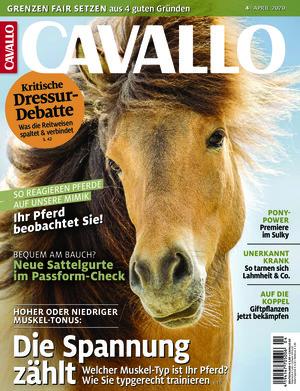 Cavallo (04/2020)