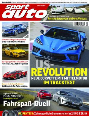 Sport Auto (04/2020)
