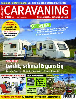 Caravaning (05/2020)