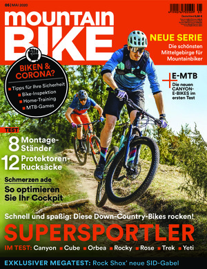 MOUNTAINBIKE (05/2020)