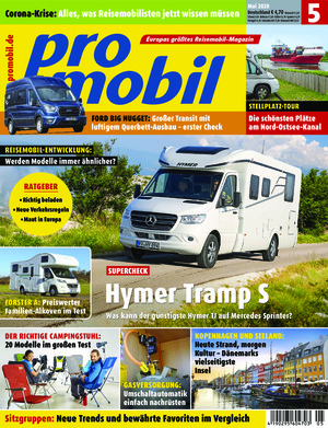 Promobil (05/2020)