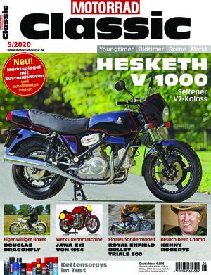Motorrad Classic (05/2020)