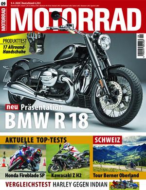 MOTORRAD (09/2020)
