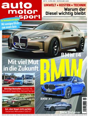 auto motor und sport (09/2020)