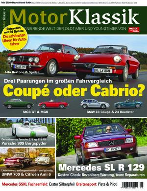 Motor Klassik (05/2020)