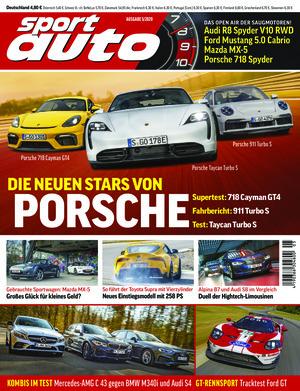Sport Auto (05/2020)