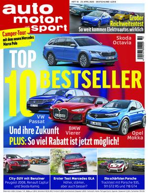 auto motor und sport (10/2020)