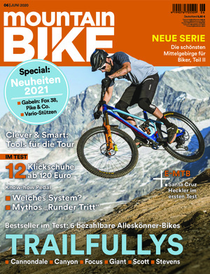 MOUNTAINBIKE (06/2020)