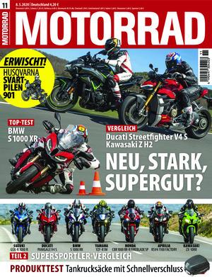 MOTORRAD (11/2020)