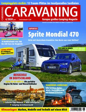 Caravaning (06/2020)