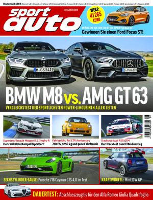 Sport Auto (06/2020)