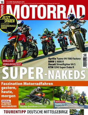 MOTORRAD (13/2020)