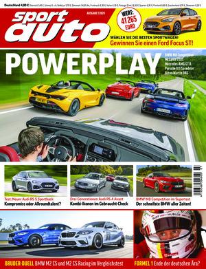 Sport Auto (07/2020)
