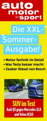 auto motor und sport (14/2020)