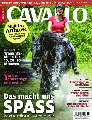 Cavallo (07/2020)
