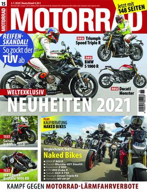 MOTORRAD (15/2020)