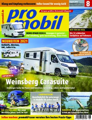 Promobil (08/2020)