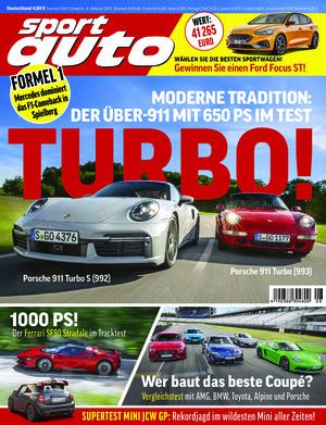 Sport Auto (08/2020)