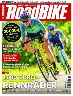 RoadBIKE (08/2020)