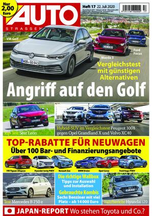Auto Straßenverkehr (17/2020)