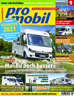 Promobil (09/2020)
