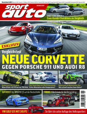 Sport Auto (09/2020)