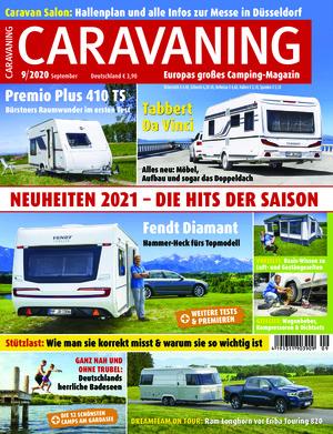 Caravaning (09/2020)