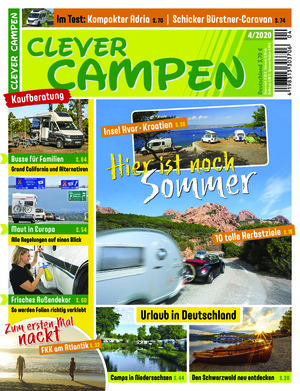 Clever Campen (04/2020)