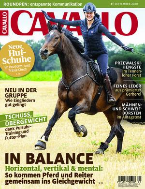 Cavallo (09/2020)