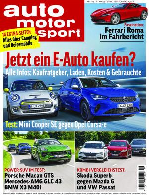 auto motor und sport (19/2020)
