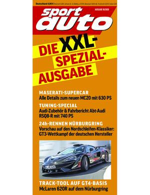 Sport Auto (10/2020)