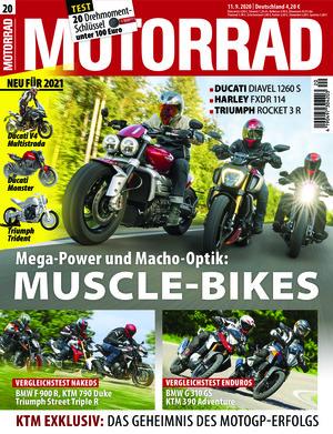 MOTORRAD (20/2020)